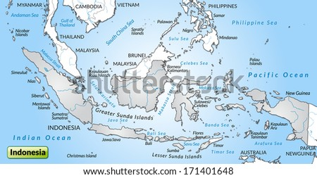 an overview of indonesia