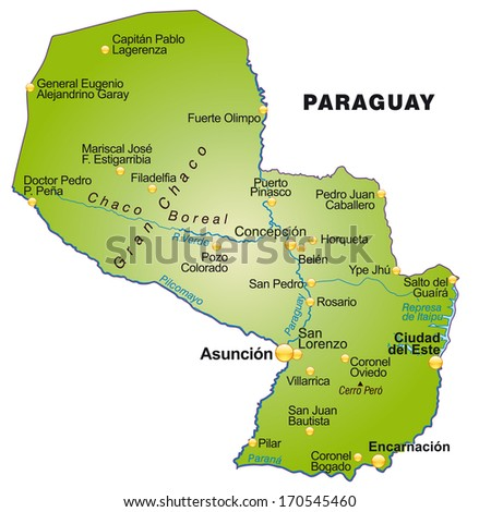 an overview of paraguay About geo geo is a set of free interactive databases and tools built collaboratively by people like you goal: to promote an understanding, on a global scale, of the.