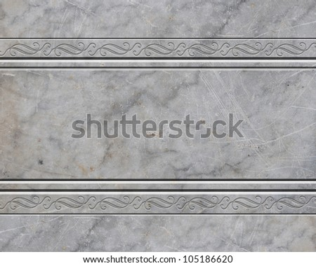 marble design background - stock photo
