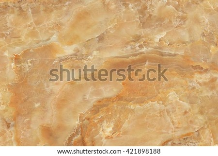 Marble is a metamorphic rock that may be foliate or non-foliate, composed of recrystallized carbonate minerals, most commonly calcite or dolomite