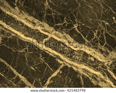 Marble material texture useful as a background vintage sepia