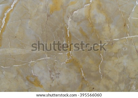Marble onyx different tones of yellow-beige palette. natural stone texture with exquisite natural color. Natural building materials for interior decoration. - stock photo