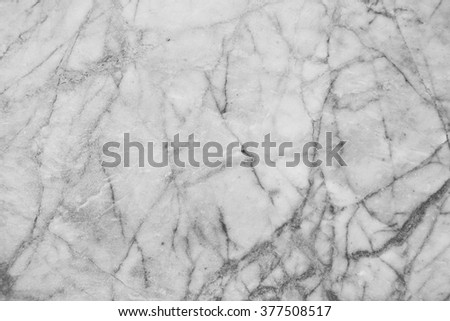 Marble patterned texture background in natural patterned, abstract marble