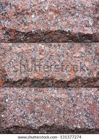 marble slab - stock photo