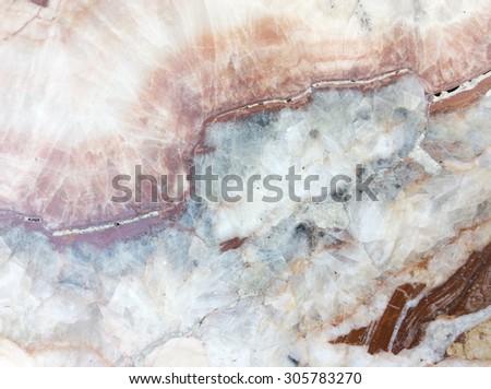 Marble stone background - stock photo