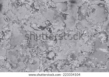 Marble stone background texture, Abstract mottled grunge background texture with spotty pattern wall, old rough wall background