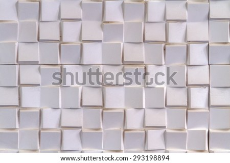 Marble stone wall patterned, Marble stone wall texture, Marble stone wall background processed in tinted photo in violet tone - stock photo