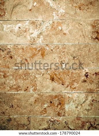 Marble texture background natural stone vintage retro style - stock photo