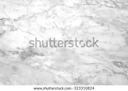 Marble texture background, raw and unpolished marble surface for design - stock photo
