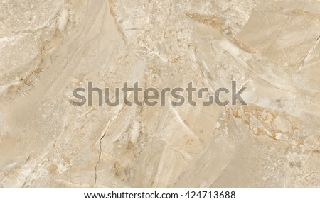 Marble Texture Design With High Resolution Scan  - stock photo