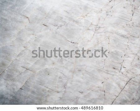 Marble texture, detailed structure of marble in natural pattern for background