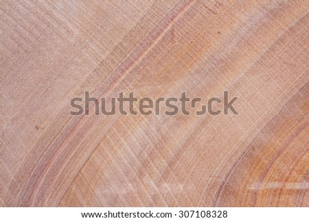marble with thin line - stock photo