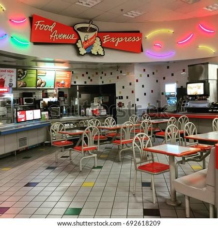 Fast Food In Bozeman