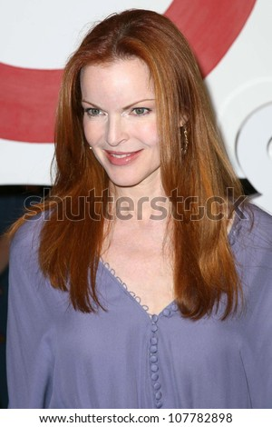Marcia Cross  at the Rogan For Target Debut at Barneys New York. Barneys New York, Beverly Hills, CA. 05-15-08