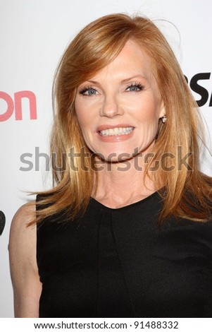 Marg Helgenberger at the 2nd Annual Prevention Magazine Honors Hollywood Heroes, Sunset Tower, West Hollywood, CA 06-21-11