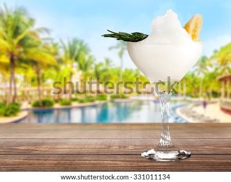 Margarita. - stock photo