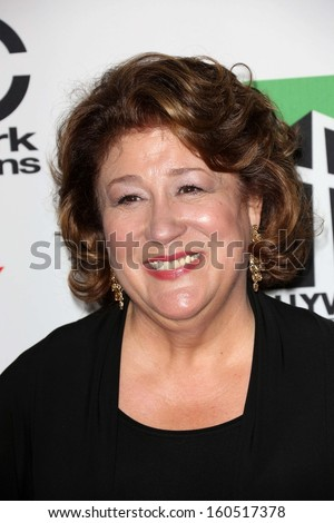 Margo Martindale at the 17th Annual Hollywood Film Awards Arrivals, Beverly Hilton Hotel, Beverly Hills, CA 10-21-13