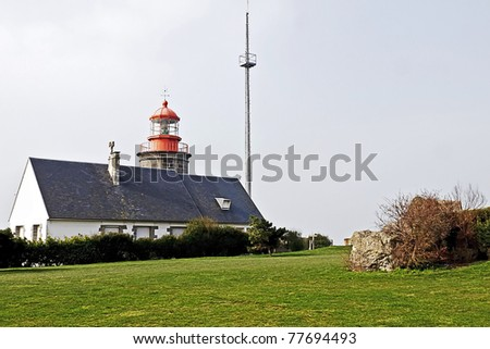 marine lighthouse utility
