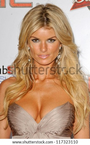 Marisa Miller at the 2007 Sports Illustrated Swimsuit Issue Party. Pacific Design Center, West Hollywood, CA. 02-14-07