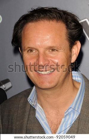 "Mark Burnett at NBC's ""The Voice"" Press Conference, LA Center Studios, Los Angeles, CA. 03-15-11"