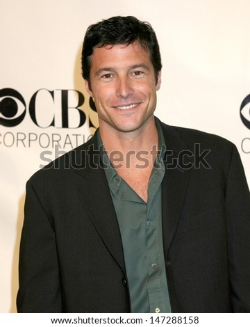 Mark Collier CBS TV TCA Party The Wind Tunnel Pasadena, CA January 18, 2006