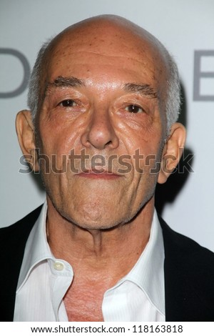 Mark Margolis at Audi and Derek Lam Kick Off Emmy Week 2012, Cecconi's, West Hollywood, CA 09-16-12 - stock photo