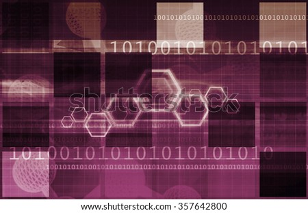 Marketing Strategy for a Business as Abstract - stock photo