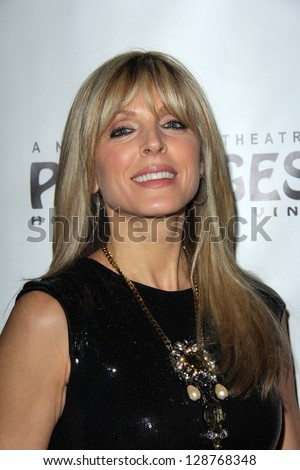 "Marla Maples at the ""Jekyll & Hyde"" Premiere, Pantages, Hollywood, CA 02-12-13"