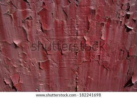maroon metallic background for design - stock photo
