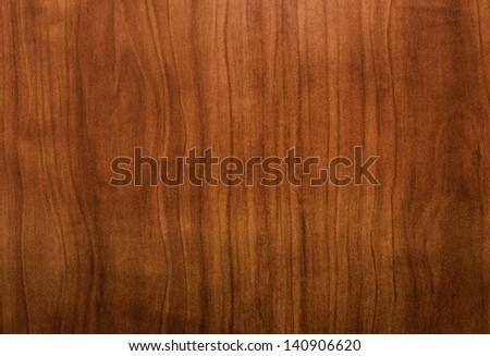 maroon wood background - stock photo