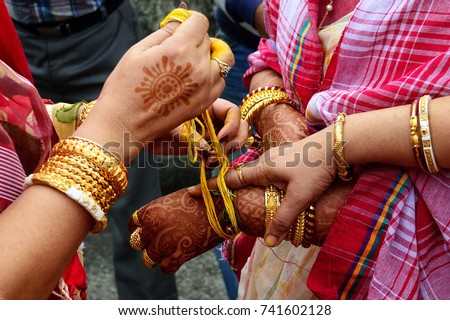 Marriage, Indian Wedding, rituals,