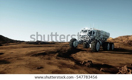 mars rovers expiditon - photo #26