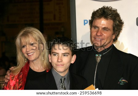 """Martin Kove at the """"Ocean's Twelve"""" Los Angeles Premiere held at the Grauman's Chinese Theater in Los Angeles, California, United States on December 8, 2004. - stock photo"""