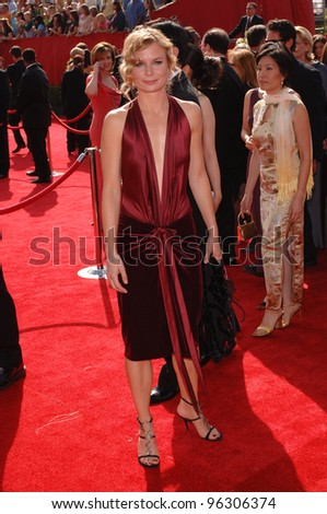MARY LYNN RAJSKUB at the 57th Annual Primetime Emmy Awards in Los Angeles. September 18, 2005  Los Angeles, CA.  2005 Paul Smith / Featureflash