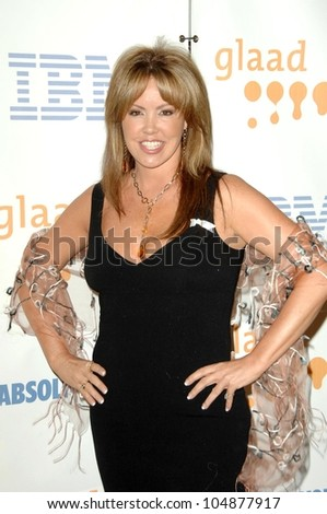 Mary Murphy at the 20th Annual GLAAD Media Awards. Nokia Theatre, Los Angeles, CA. 04-18-09