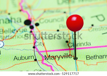 Missouri Map Stock Images RoyaltyFree Images Vectors - Missouri on a map of the usa