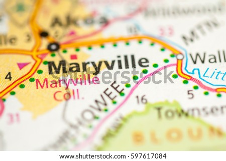 Maryville Stock Images RoyaltyFree Images Vectors Shutterstock - Where is maryville on the us map