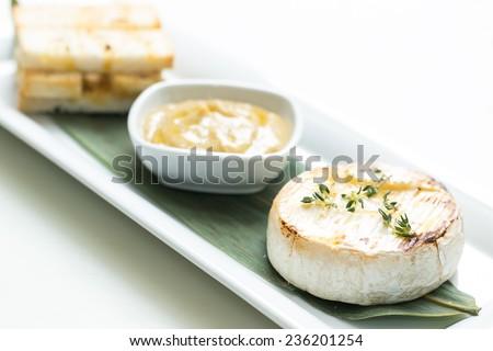 Whipped Garlic Sauce Recipe — Dishmaps