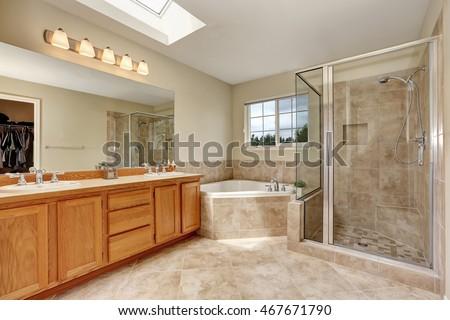 Skylights Images RoyaltyFree Images Vectors – Skylight in Bathroom
