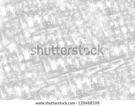 materials for drawing graphics, pen, pastel, brush - stock photo