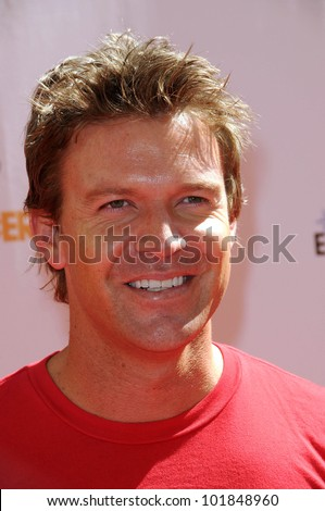 Matt Passmore  at the 2010 Stand Up To Cancer, Sony Studios, Culver City, CA. 09-10-10