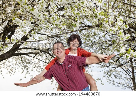cherry tree mature women personals Or obsessive scrolling through craigslist personals  [women] can't do, we can  they look like they could be sisters as they pose in front of a.
