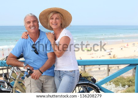 Mature couple pics