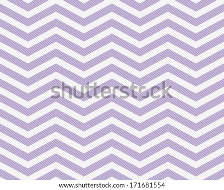 Mauve and White Zigzag Textured Fabric Background that is seamless and repeats