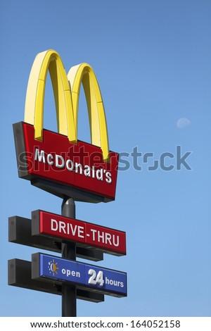 Hour Fast Food Ottawa