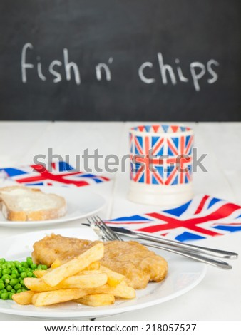 Fish N Chips Stock Images Royalty Free Images Amp Vectors