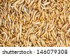 Meal worms is the common name for the larvae of the beetle Tenebrio molitor. - stock photo