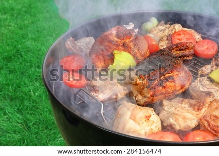 Chicken Breast Quarter Stock Photos, Royalty-Free Images & Vectors ...