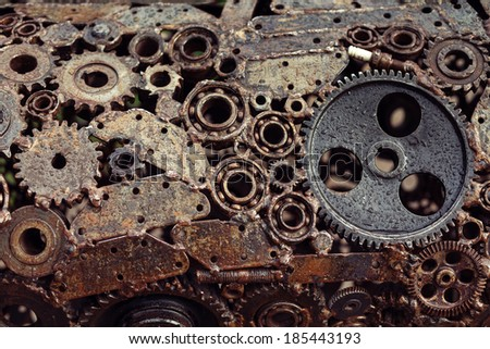 mechanical design of gears welded welding machines idetaley