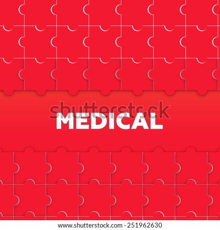 MEDICAL - stock photo